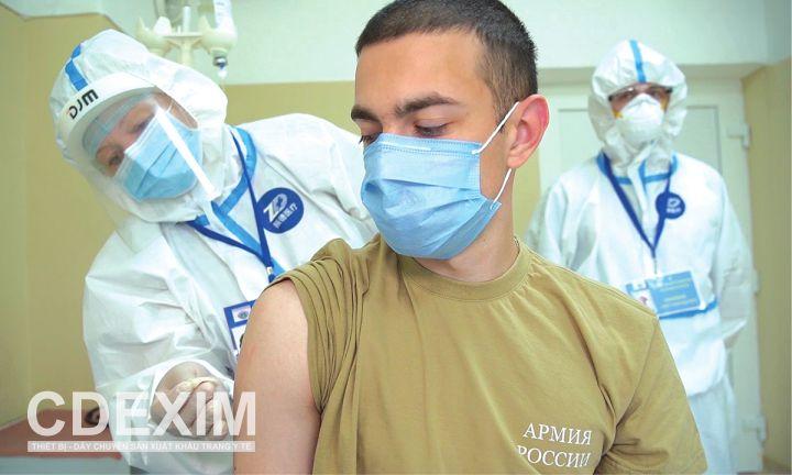 Có vắcxin covid-19 Tại sao vẫn phải đeo khẩu trang